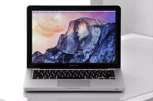Apple MacBook Pro 13inch for Sale in Cary, NC