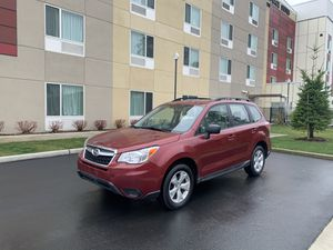 2016 Subaru Forester 2.5i AWD Wagon CVT H4 for Sale in Tacoma, WA