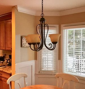 Kitchen/Dining Room Chandelier for Sale in North Potomac, MD