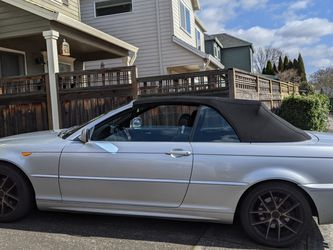 Bmw 325ci - Summer Ready for Sale in Hillsboro, OR