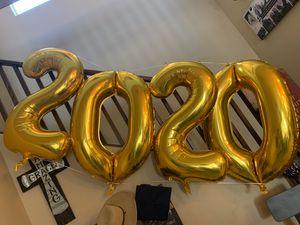 2020 balloons for Sale in Gilbert, AZ