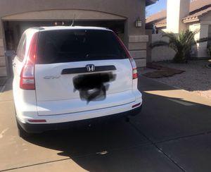 Honda CRV, single owner, low miles - 11,500 for Sale in Gilbert, AZ