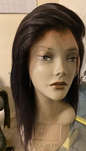 Brazilian Human Hair Wig 150% Density (OBO for Sale in Silver Spring, MD