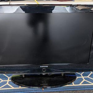 32 Inch Samsung TV for Sale in Kirkland, WA