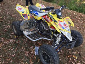 07 ltr450 for Sale in Princeton, WV