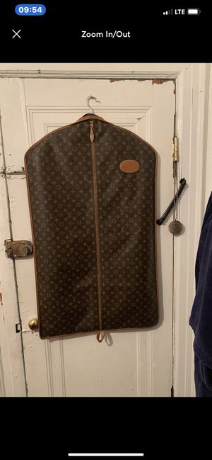 Garment bag for Sale in Queens, NY