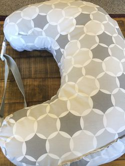 Free boppy Breasfeeding Pillow for Sale in South San Francisco,  CA