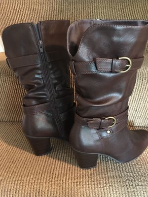 Mid-Calf Boots for Sale in Cincinnati, OH