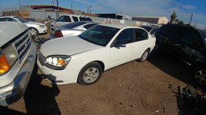 2005 to 2008 Chevy Malibu parts for Sale in Phoenix, AZ