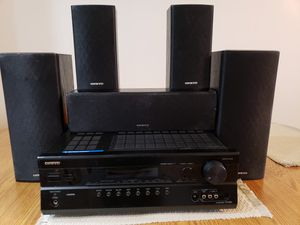 Onkyo Home Theater System for Sale in South Jordan, UT