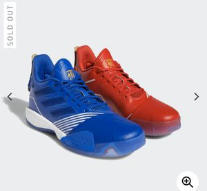 NEW Adidas T-Mac Millennium '2004 All Star Game' Men's Size 6.5 for Sale in Norwalk, CA