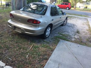 Chevy cavalier for Sale in St. Petersburg, FL