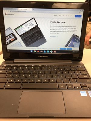Chromebook for Sale in Pasadena, TX