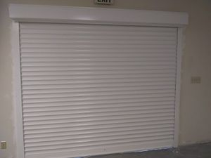 Puerta de seguridad 8x8 nueva for Sale in Colton, CA