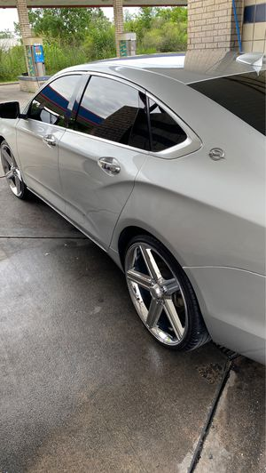 2015 Chevy impala for Sale in Houston, TX