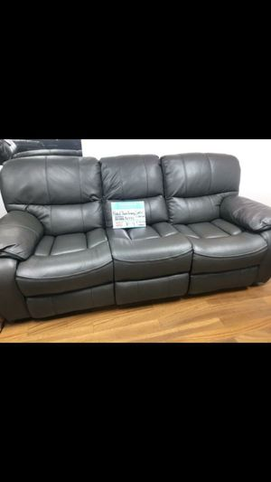 BLACK FRIDAY SALE. Madrid Gray Sofa, Loveseat and Chair $999 for Sale in Tampa, FL