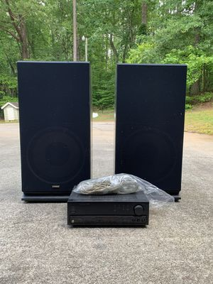 Speakers for Sale in Conyers, GA