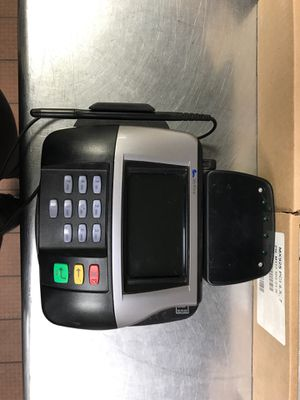 Verifone machines $25/each OBO for Sale in Fowler, CA
