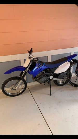 Yamaha 2008 dirt bike for Sale in Lynchburg, VA