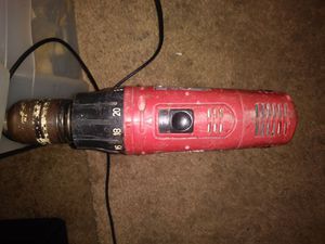 Milwaukee hammer Drill. NO BATTERY for Sale in Austin, TX