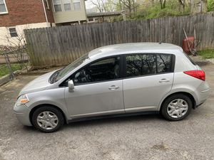 Nissan Versa Hatchback for Sale in Nashville, TN