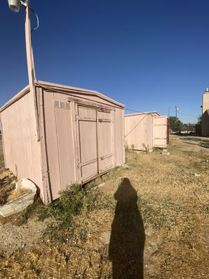 Shed. for Sale in Hesperia, CA