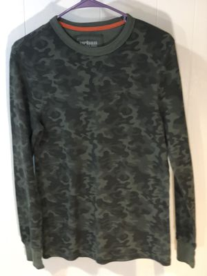 Camo Urban Pipeline waffle knit shirt for Sale in Worthington, OH