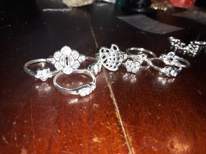 Rings for Sale in AMELIA CT HSE, VA