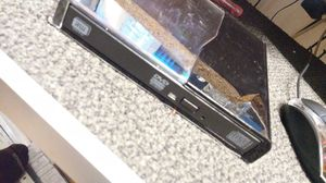 Portable CD DVD DVDRW burner player ultra speed for Sale in Riverside, CA