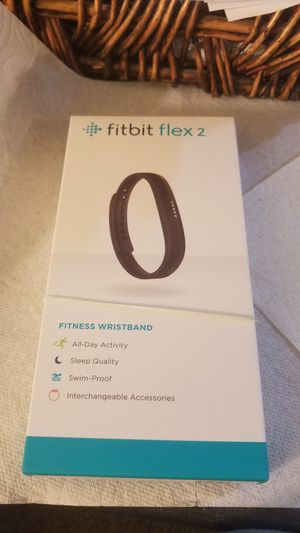 Fitbit Flex 2 for Sale in Everett, WA