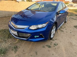 2017 Chevy volt LT for Sale in Riverside, CA
