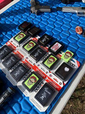 Zippo Lighters for Sale in Mukilteo, WA