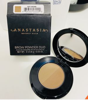 Anastasia soft brown eyebrow duo and maybelline pencils for Sale in Hillsboro, OR