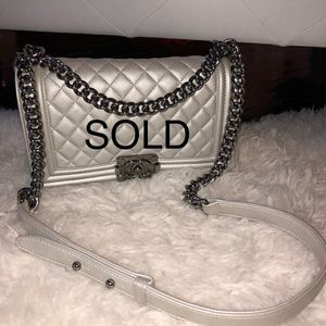 Chanel bag for Sale in Brooklyn, NY