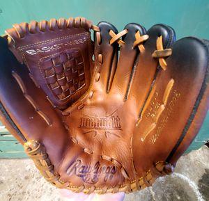 "Rawlings Baseball/Softball glove. RHT. HL1000 12"" for Sale in Escondido, CA"