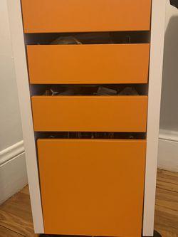 IKEA File Storage Cabinet for Sale in Lynn,  MA