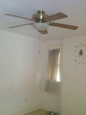 20 inch ceiling fan for Sale in Bartow, FL