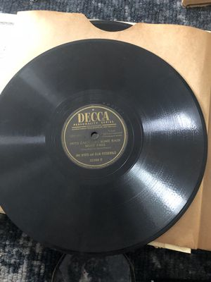 Old cd decca 10$ each for Sale in Poway, CA