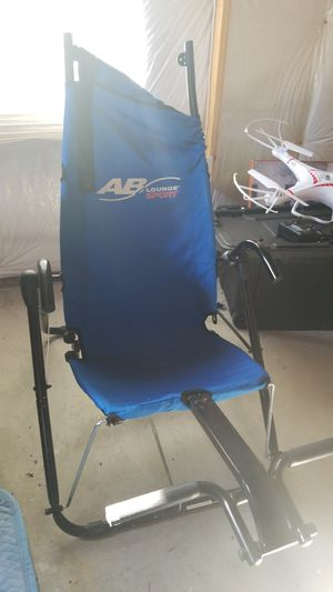 Ab Chair for Sale in Triangle, VA