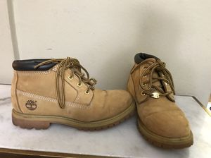 Timberland shoes Women Size 8 for Sale in Culver City, CA