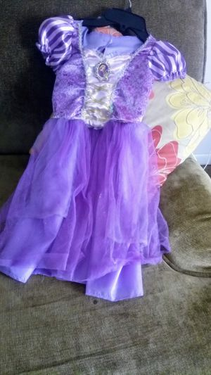 PRINCESS DRESS for Sale in Pineville, LA