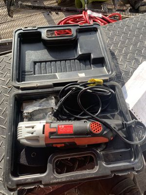 shop basic multifunction power tool for Sale in Tampa, FL