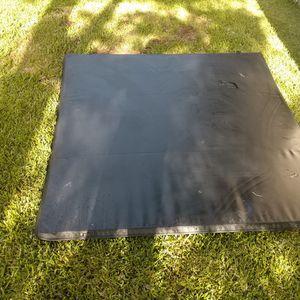 Tyger Bed Cover Black 5.5 Ft for Sale in Arlington, TX