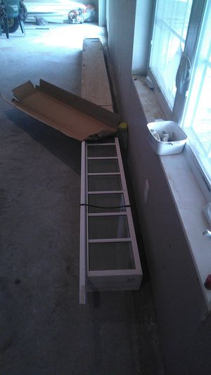 16 foot garage window for Sale in Dighton, MA