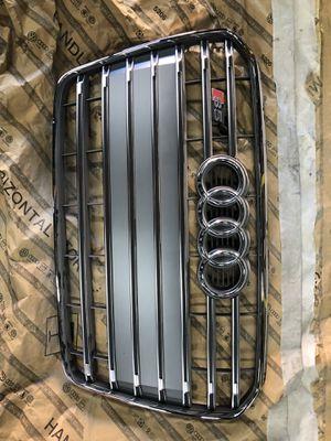 2013-2015 Audi S5 Front Bumper Center Grille Grill for Sale in El Monte, CA