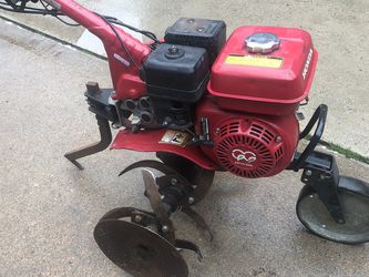 Honda Tiller F501 for Sale in Houston,  TX