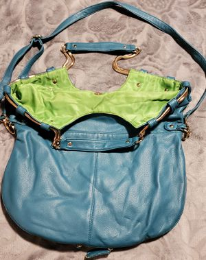 """Deux Lux"" 100% Leather Shoulder Bag for Sale in Philadelphia, PA"