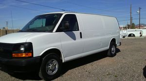 2018 Chevy Express 2500 for Sale in Mesa, AZ