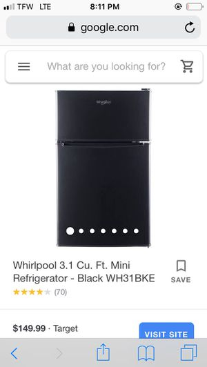 Mini fridge and freeZer for Sale in Grand Junction, CO