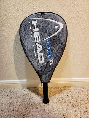 Racket ball/tennis racket for Sale in Austin, TX